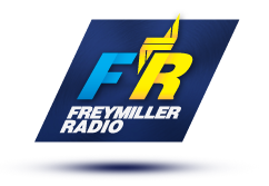 FREYMILLER RADIO IS ON THE AIRWAVES!